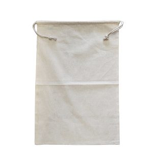 Large Cotton Ham Bag