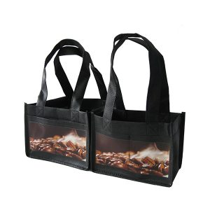 Coffee Cup Bag - 4 Cups