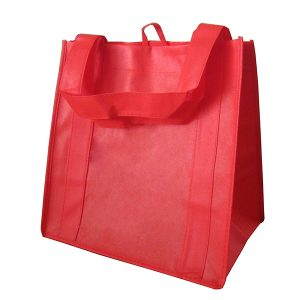 Heavy Duty Shopping Bag