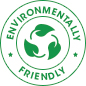 Environmentally<br>Friendly