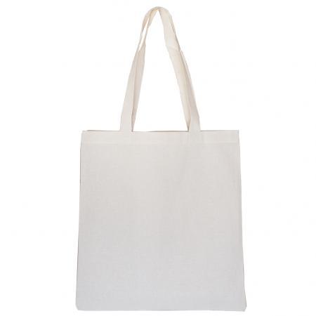 Large Cotton Tote Bag