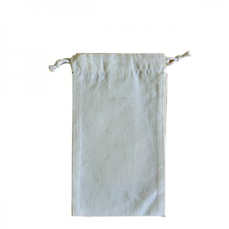 Small Cotton Pouch